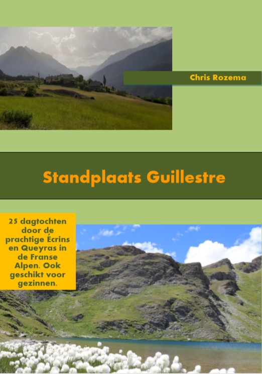 Standplaats Guillestre