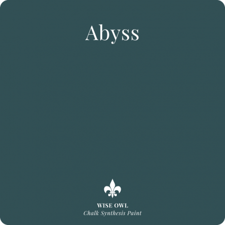 Abyss 8 oz