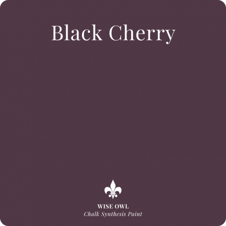 Black cherry  8oz