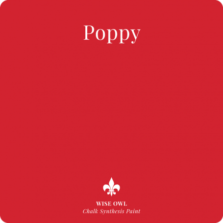 Poppy 16oz(pint)