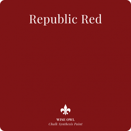 Republic Red 16oz/pint