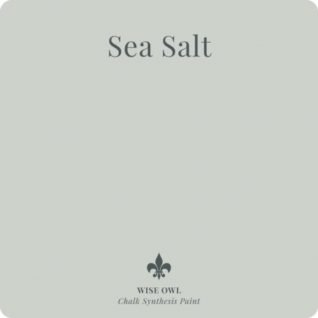 Sea Salt 8oz