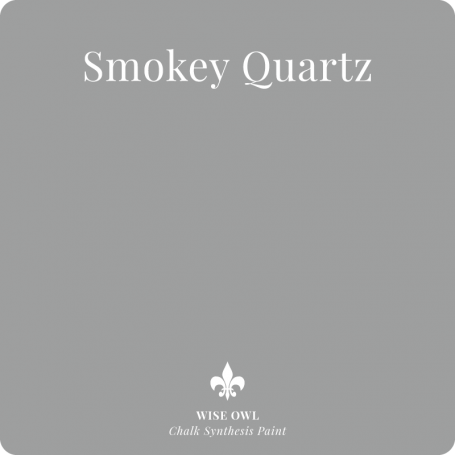 Smokey Quartz 16oz(pint)