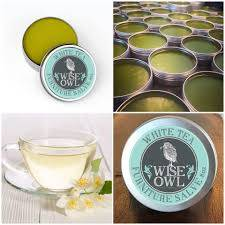 White Tea Salve 114 ml