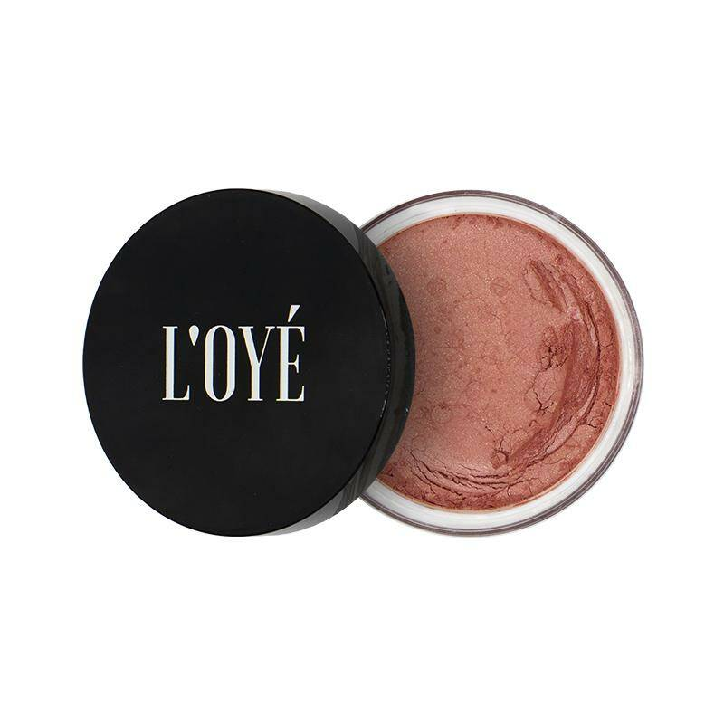 Mineral blush Moulin Rouge