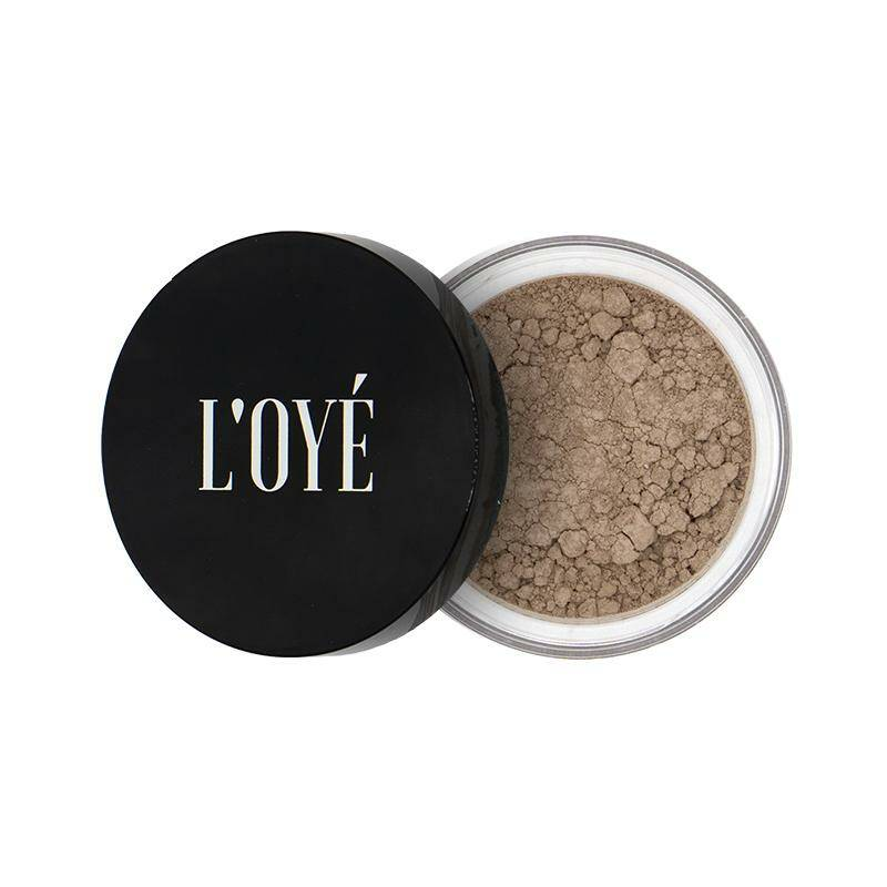 Mineral Brow Light Brown