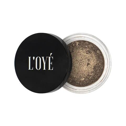 Mineral eyeshadow Bronze