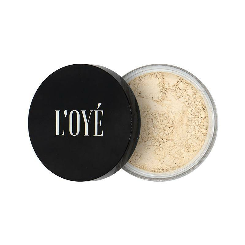 Mineral foundation Ivory (1)
