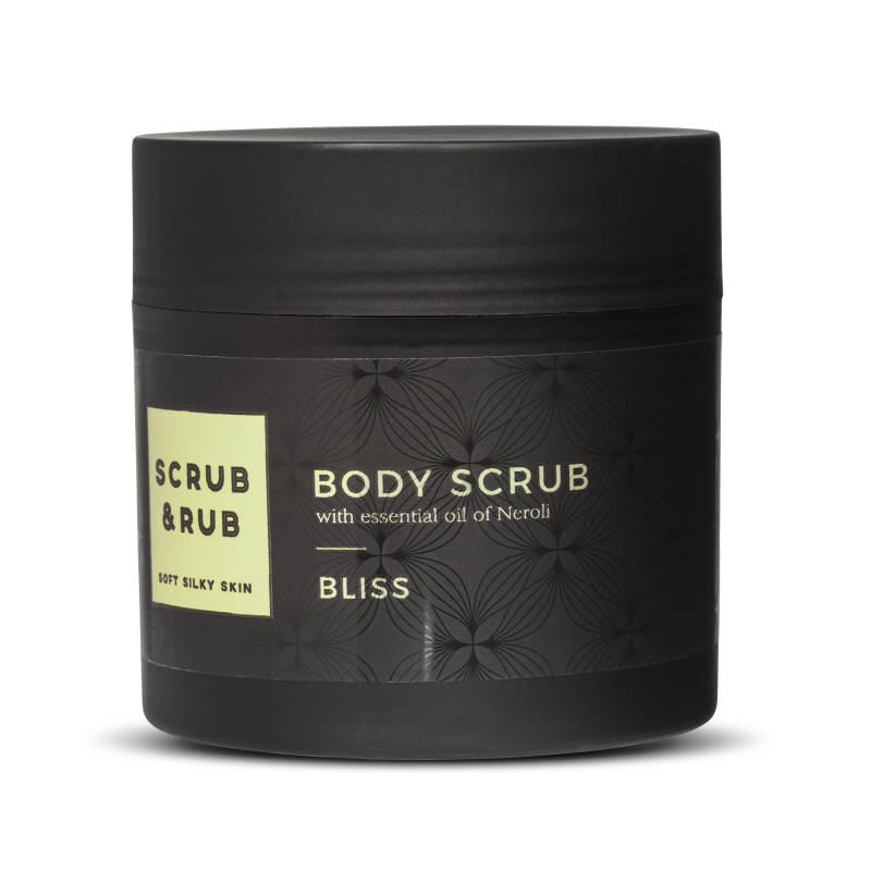 Bodyscrub Bliss