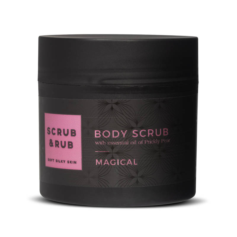 Bodyscrub Magical