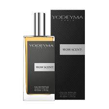 Wow scent 50 ML