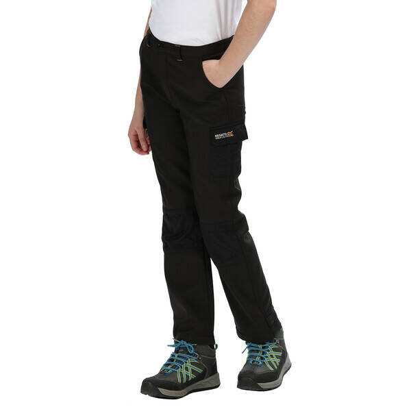 Regatta - Youngsters active softshell trousers