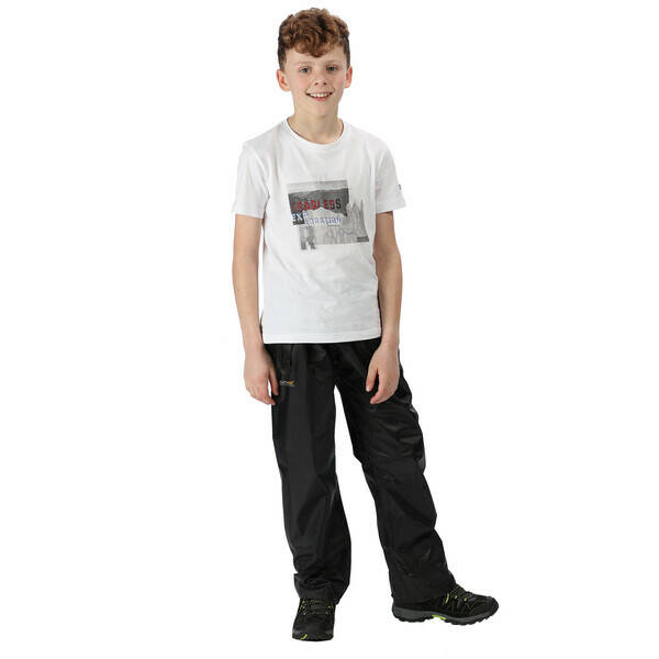 Regatta - Youngsters stormbreak overtrousers