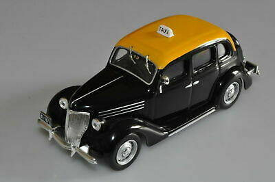 Ford V8 Montevideo Taxi 1950