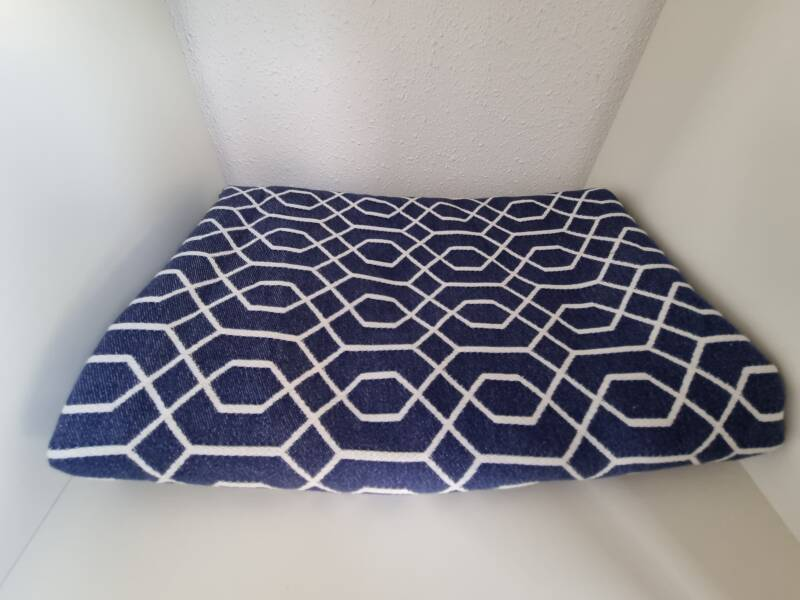 We Are Woven Mixite Blues - Ringsling