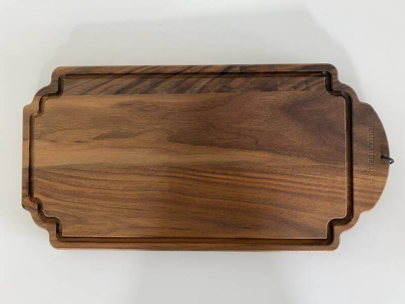 Bread Board - Walnoot - Rechthoekig - FRAME - Dutch Deluxes
