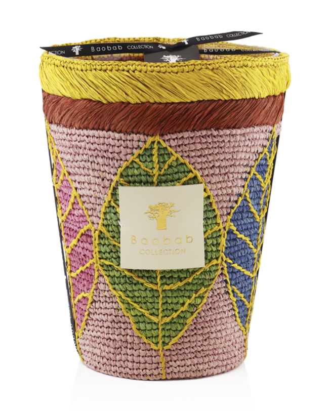 Hanitra - Ravintsara - Max 24 - baobab Collection - Limited Edition