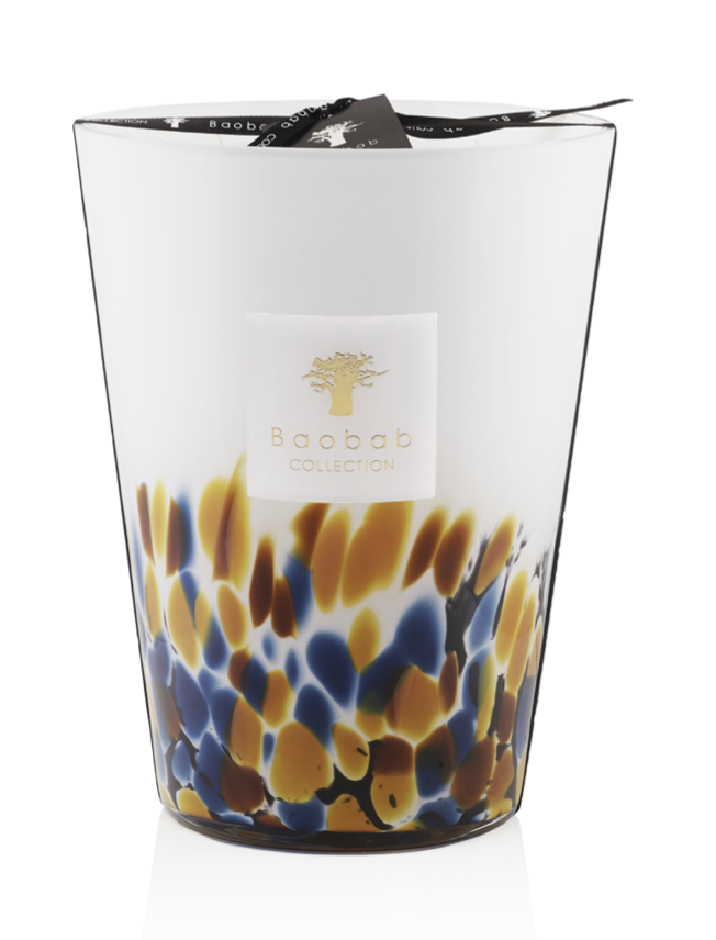Mayumbe - Rainforest - Max 24 - Baobab Collection - Limited Edition
