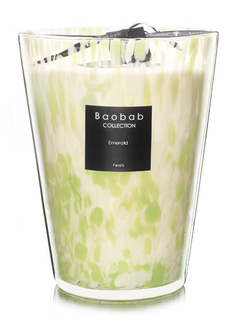 Emerald Pearls - Baobab Collection - Max 24