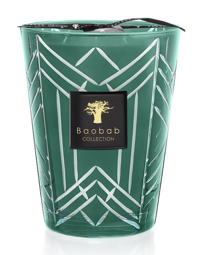 Gatsby Green - High Society - Baobab Collection - Max 24