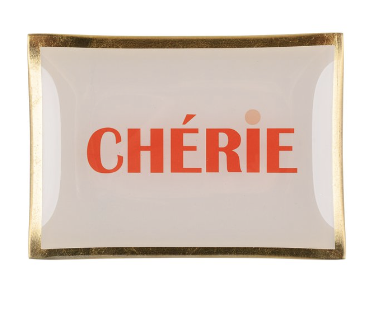Love plates - Chérie - Medium - Roos - 17004033