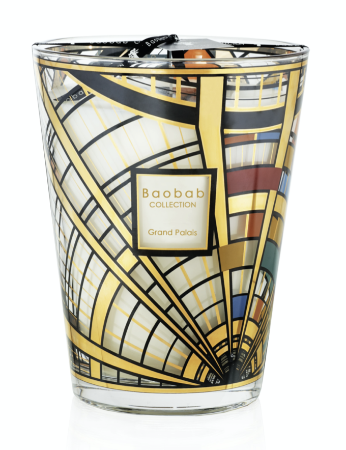 Grand Palais - Baobab Collection - Limited Edition - Max 24 - NEW COLLECTION