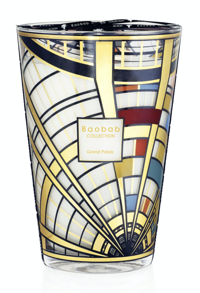 Grand Palais - Baobab Collection - Limited Edition - Maxi Max - NEW COLLECTION
