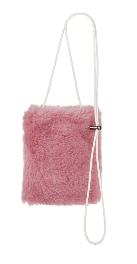 Natures Collection - Gwen Phonebag - Pink - NCF16473