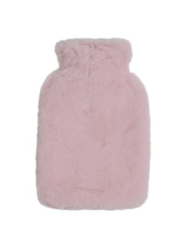 Natures Collection - Hot water bottle - Rabbit - Rose - NCL5019