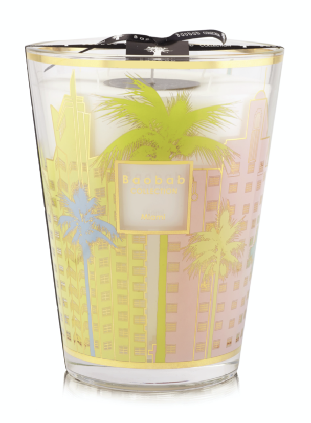 Miami - Cities Collection - Baobab Collection - Max 24
