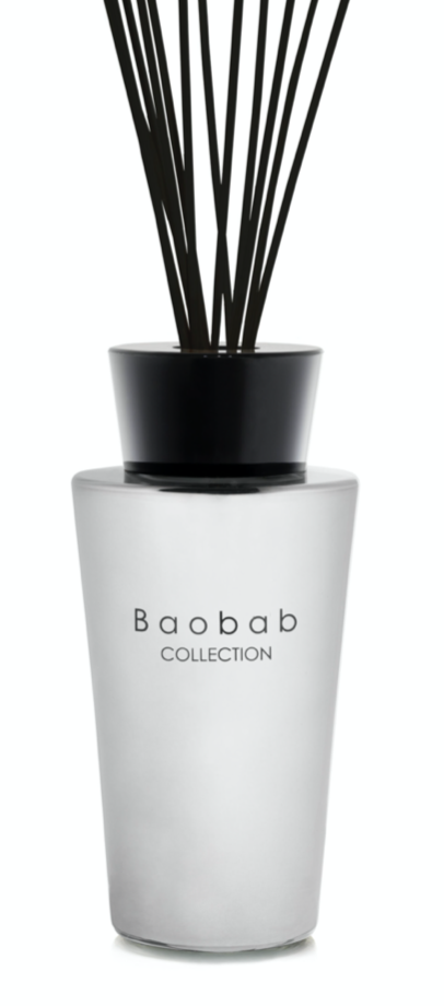 Platinum - Les Exclusives - Diffuser - Baobab Collection