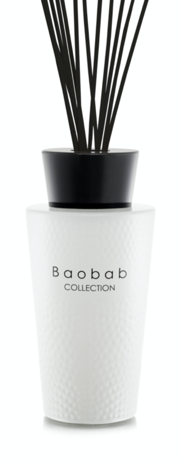 White Pearls - Diffuser - Baobab Collection
