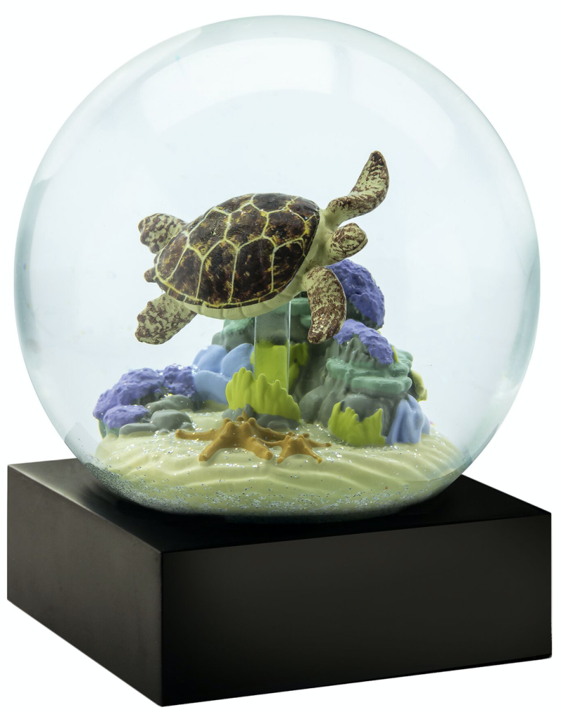 Sea Turtle - Snow Globes