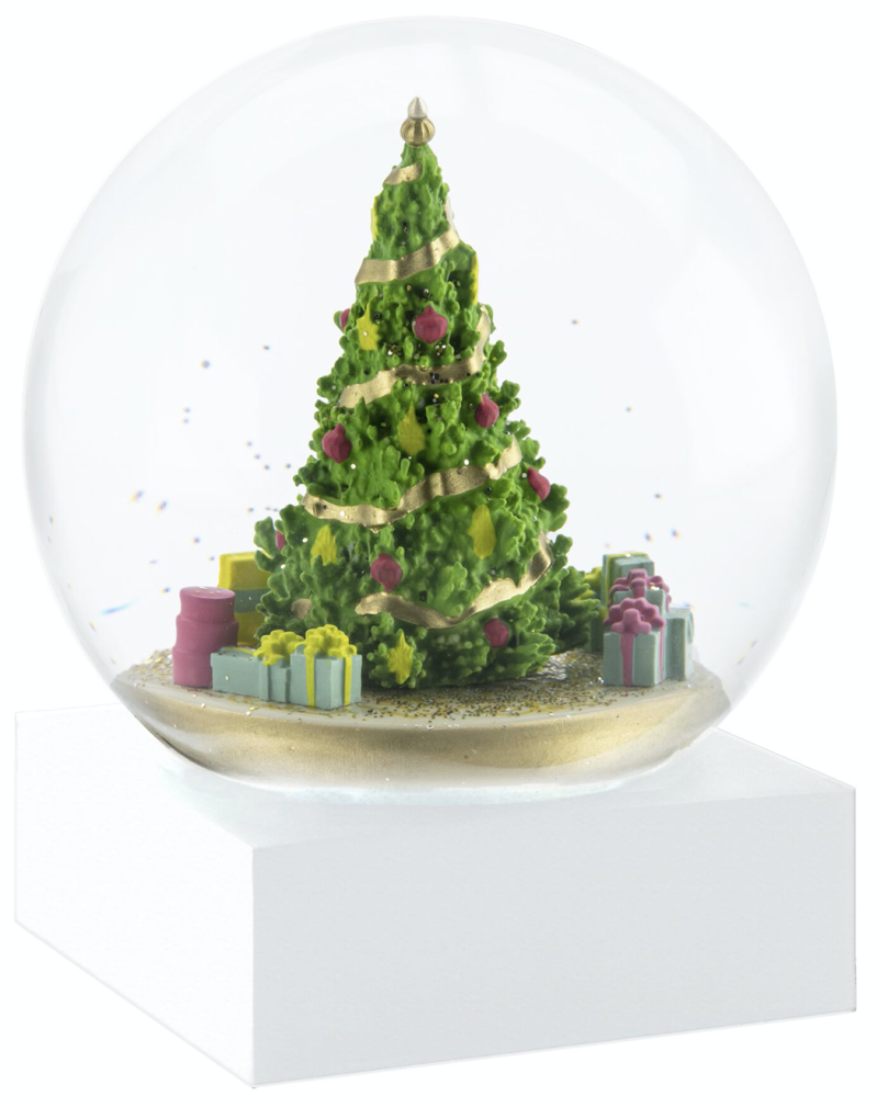 Giving Tree - Snow Globes