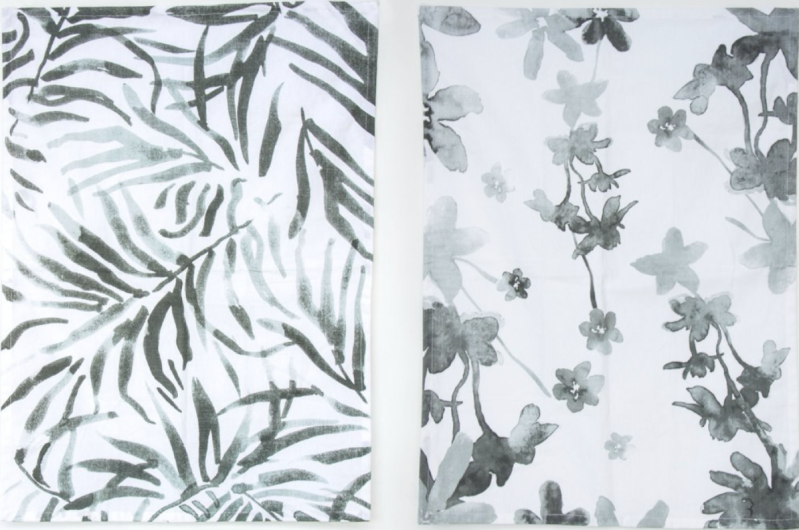 Tea Towel - Set van 2 stuks - Flor Verde - Urban Nature Culture