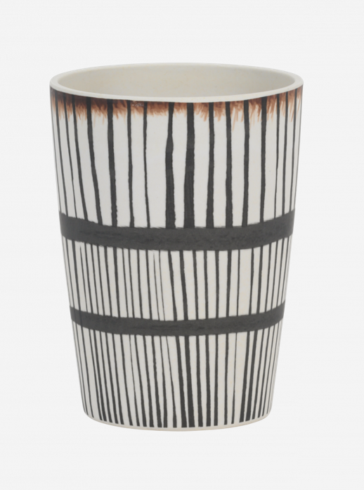 Tumbler Bamboo - Vibration B - Urban Nature Culture