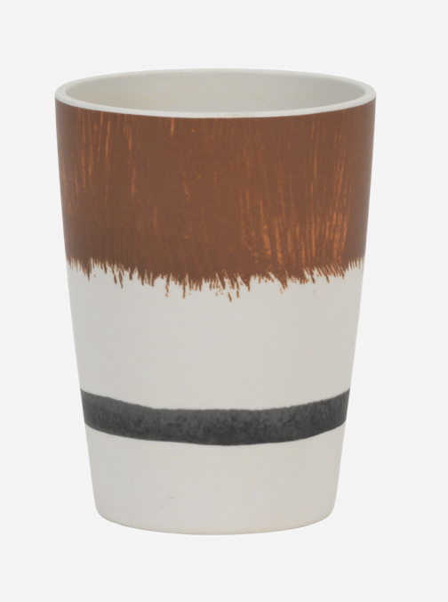 Tumbler Bamboo - Vibration C - Urban Nature Culture