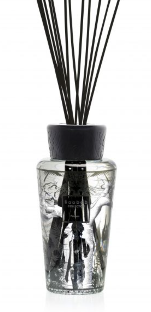 Feathers - Lodges - Diffuser - Baobab Collection
