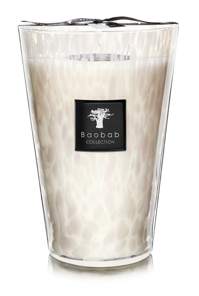 White Pearls - Baobab Collection - Maxi Max