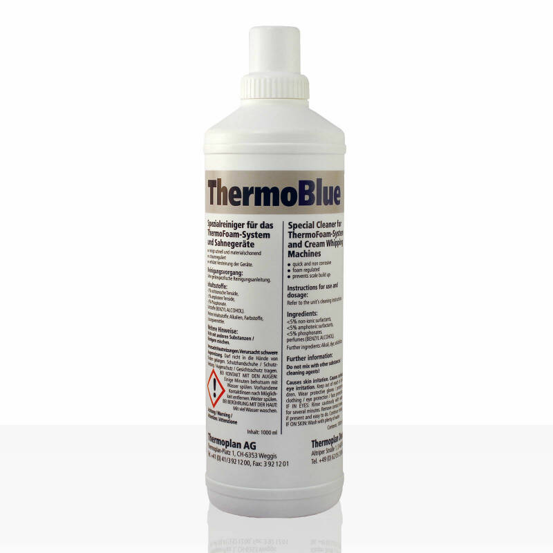 Thermoplan Thermoblue 1 Liter