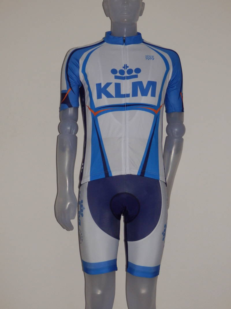 KLM Since 1919 - Wielerset