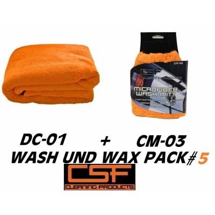 CSF CLEANING Washpack 05