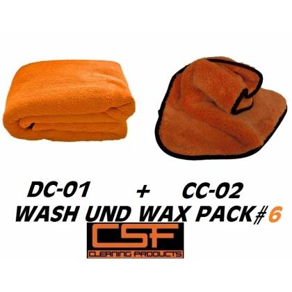 CSF CLEANING Washpack 06