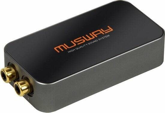 musway converter