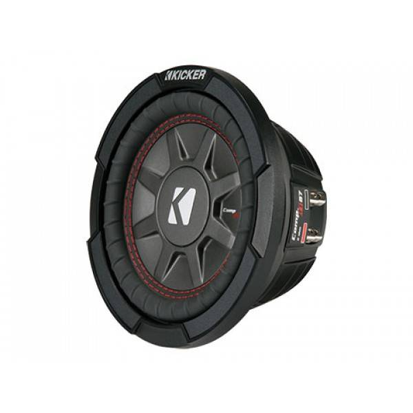 Kicker 43CWRT672 subwoofer 300watt