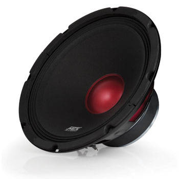 MTX RTX108 'roadthunder extreme' 10inch midbass