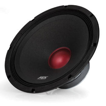 MTX RTX128 'roadthunder extreme' 12inch midbass