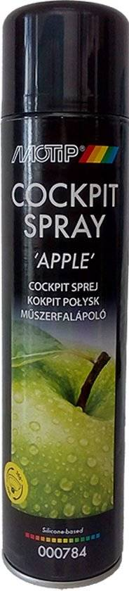 Apple Cockpitspray Motip