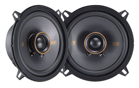 Kicker 13 cm KSC 50 speakerset