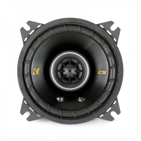 Kicker 10 cm CS 4 speakerset